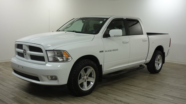 Used 2012 Ram 1500 in St. Peters, MO