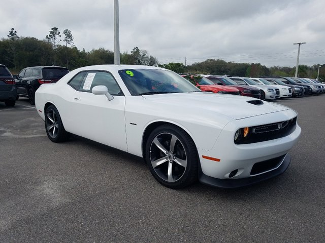 Used 2019 Dodge Challenger in Lilburn, GA