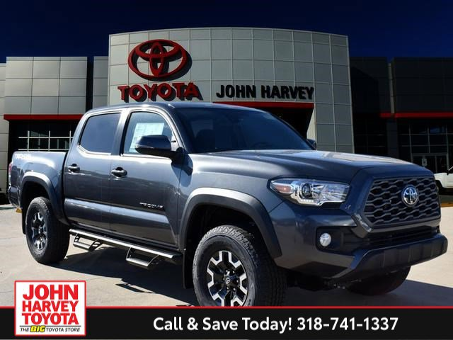 New 2020 Toyota Tacoma in Bossier City, LA