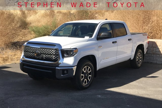 New 2020 Toyota Tundra in St. George, UT
