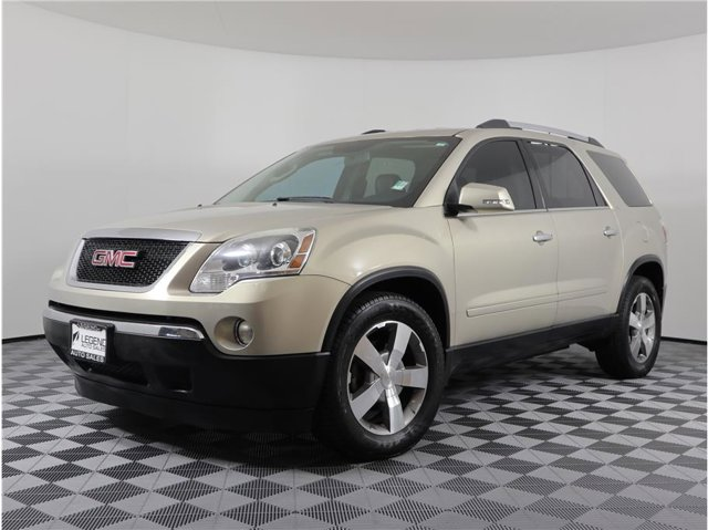 Used 2012 GMC Acadia in Burien, WA