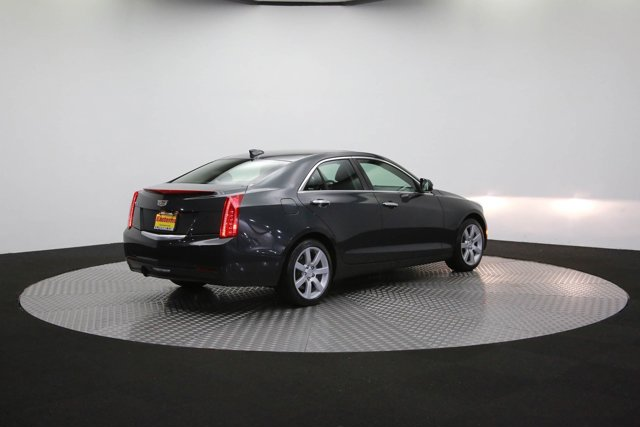 2016 Cadillac ATS for sale 125386 35