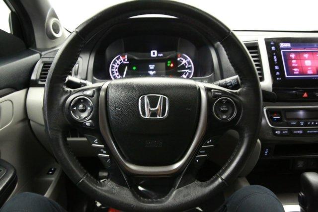 2017 Honda Pilot for sale 124547 13