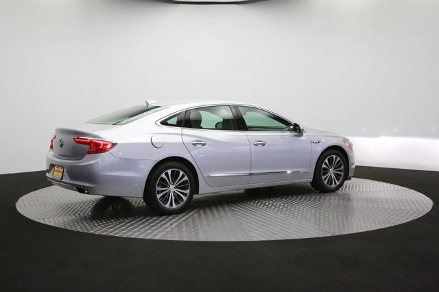 2017 Buick LaCrosse for sale 125259 37