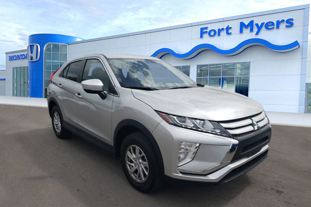 Used 2019 Mitsubishi Eclipse Cross in Fort Myers, FL