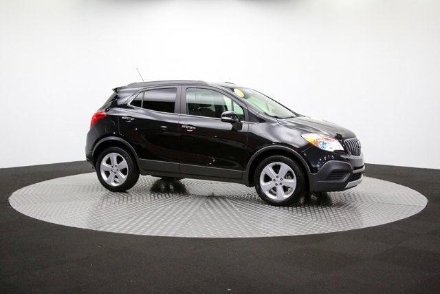 2016 Buick Encore for sale 123928 42