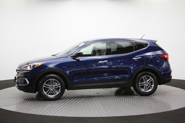2018 Hyundai Santa Fe Sport for sale 123362 56