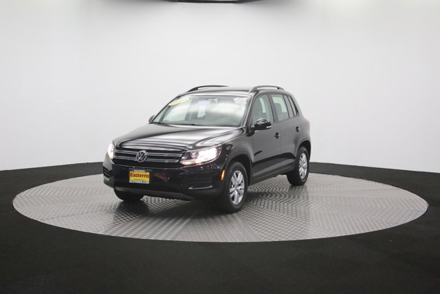 2017 Volkswagen Tiguan for sale 121009 63