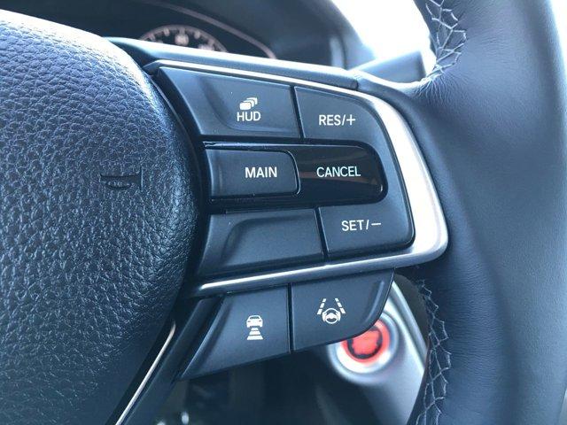 Certified Pre-Owned 2018 Honda Accord Sedan Touring 1.5T
