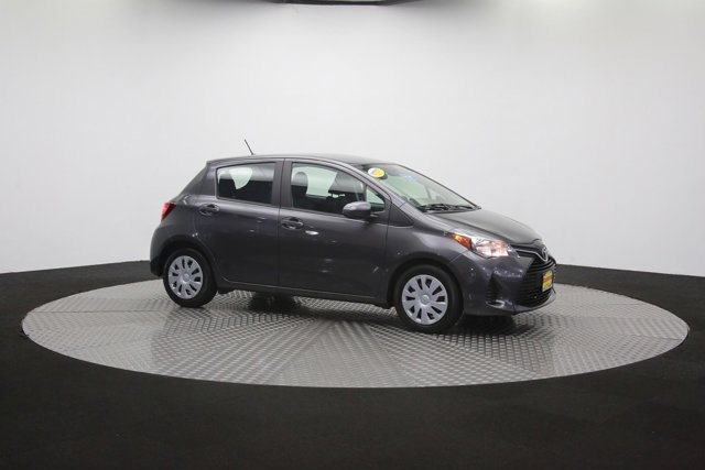 2017 Toyota Yaris for sale 121441 42