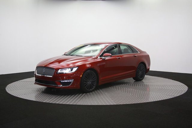 2017 Lincoln MKZ for sale 119518 62