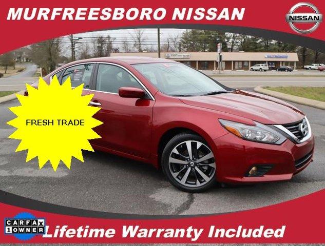 Used 2017 Nissan Altima in Murfreesboro, TN
