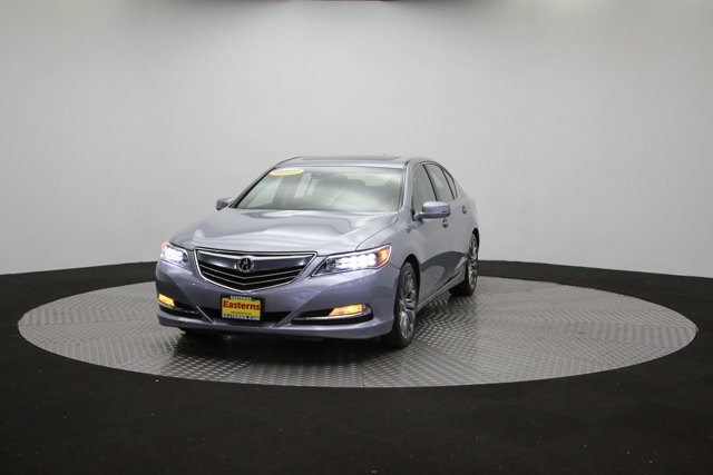 2017 Acura RLX for sale 124193 51