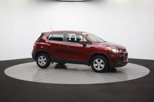 2017 Chevrolet Trax for sale 124684 40