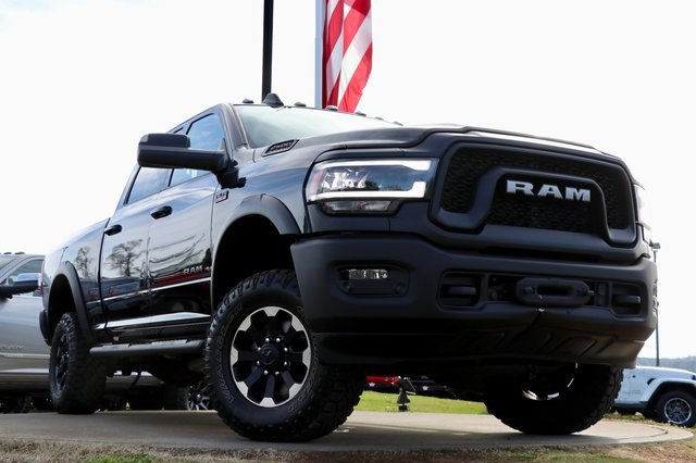 Used 2019 Ram 2500 in , TX