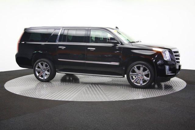 2016 Cadillac Escalade ESV for sale 118222 60