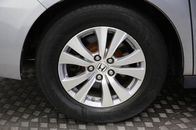 2017 Honda Odyssey for sale 123909 27