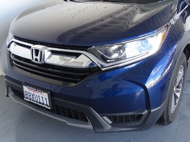 Used 2018 Honda CR-V LX 2WD