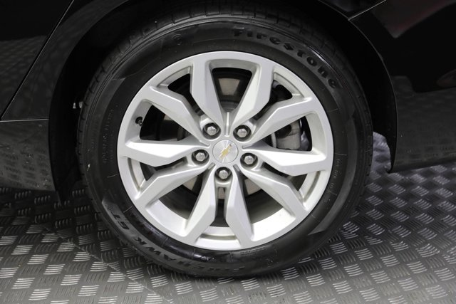 2019 Chevrolet Impala for sale 125623 8