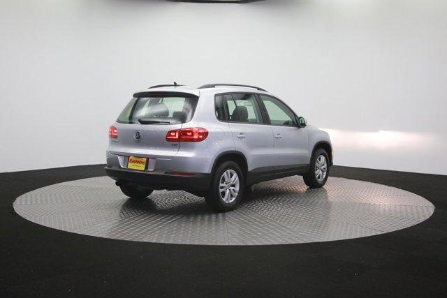 2017 Volkswagen Tiguan for sale 121318 35