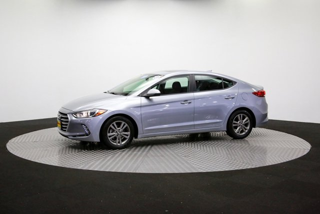 2017 Hyundai Elantra for sale 123114 54