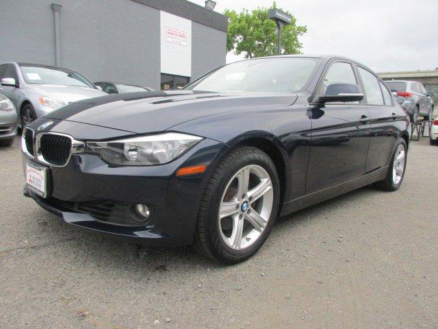 for sale used 2014 BMW 3 Series San Rafael CA