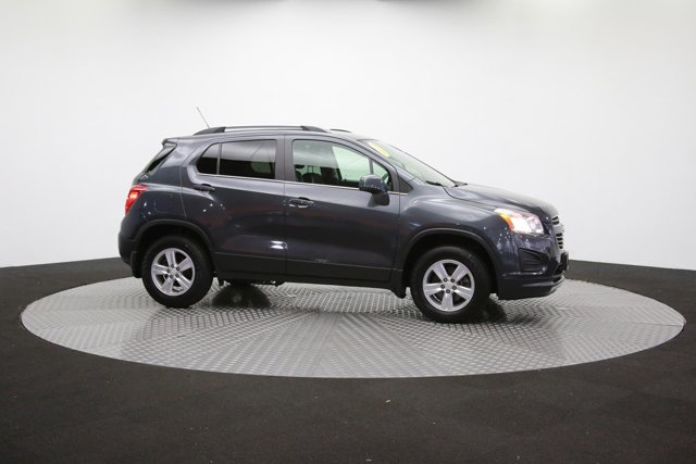 2016 Chevrolet Trax for sale 124288 39