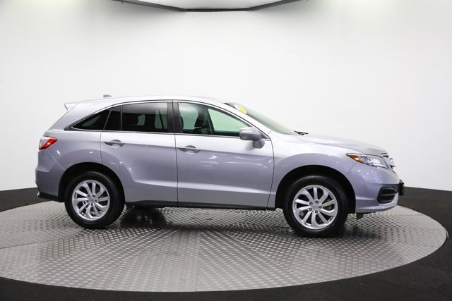 2017 Acura RDX for sale 120468 3