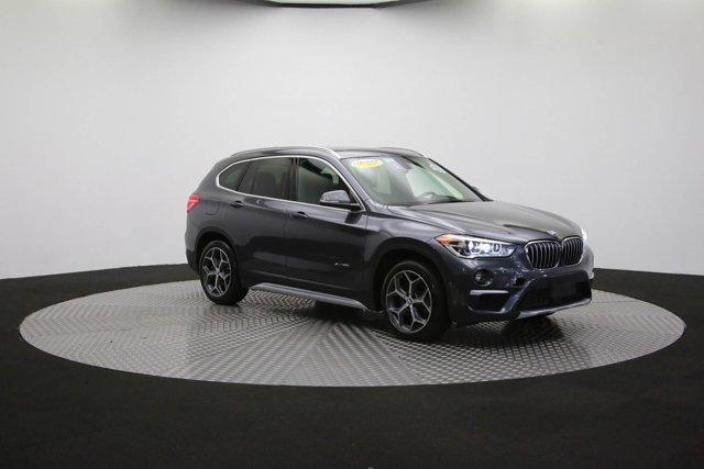 2016 BMW X1 for sale 123985 47