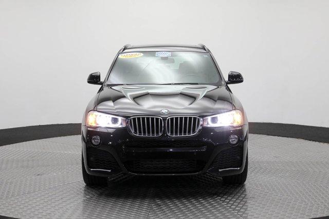 2017 BMW X3 for sale 125505 1