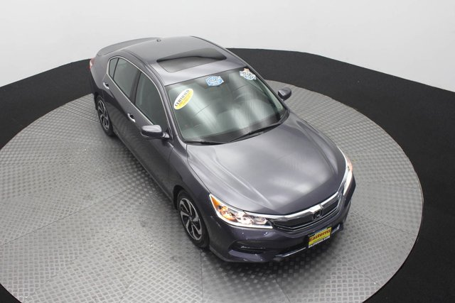2017 Honda Accord for sale 124985 2