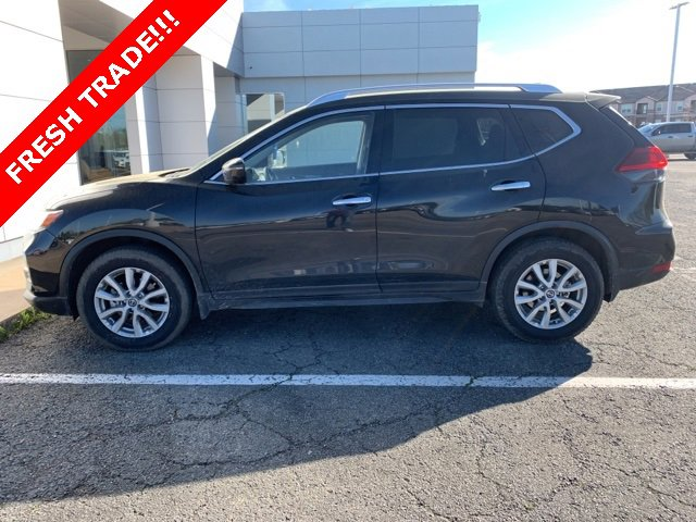 Used 2019 Nissan Rogue in Paris, TX