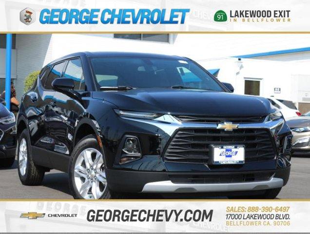 2021 Chevrolet Blazer LT FWD 4dr LT w/1LT Gas I4 2.5L/ [5]