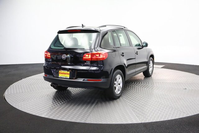 2017 Volkswagen Tiguan for sale 121009 4