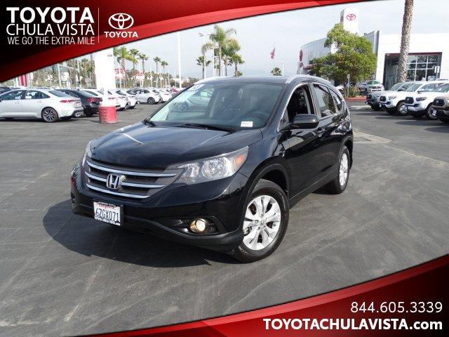 Used 2013 Honda CR-V in San Diego, CA