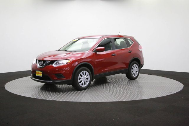 2016 Nissan Rogue for sale 124691 50