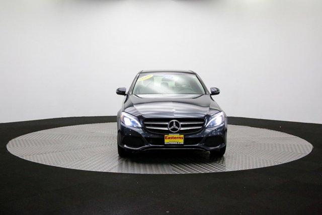 2016 Mercedes-Benz C-Class for sale 123147 47