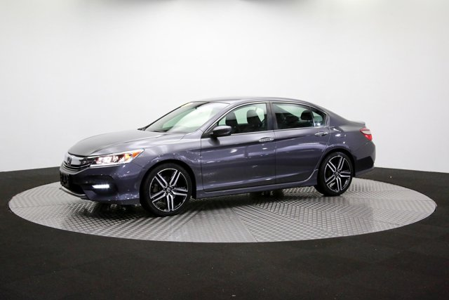 2017 Honda Accord Sedan for sale 123131 54