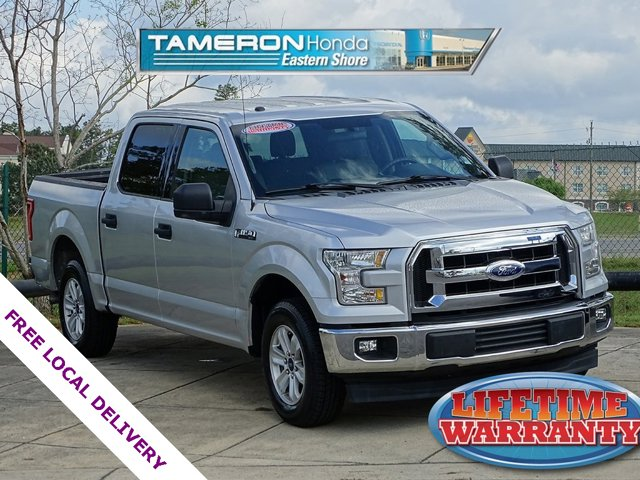Used 2017 Ford F-150 in Daphne, AL