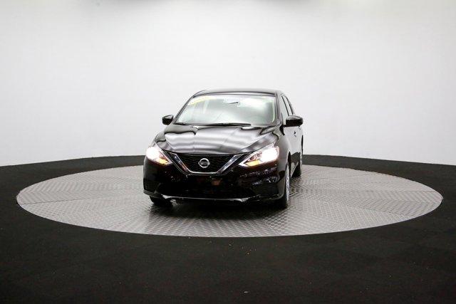 2017 Nissan Sentra for sale 122553 46