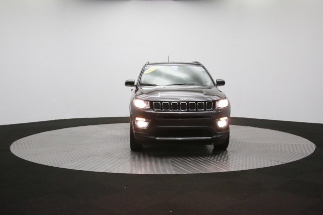 2019 Jeep Compass for sale 124610 47