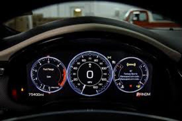Used 2014 Cadillac XTS 4dr Sdn Platinum AWD