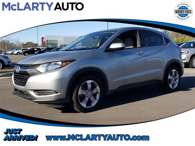 Used 2018 Honda HR-V in Little Rock, AR