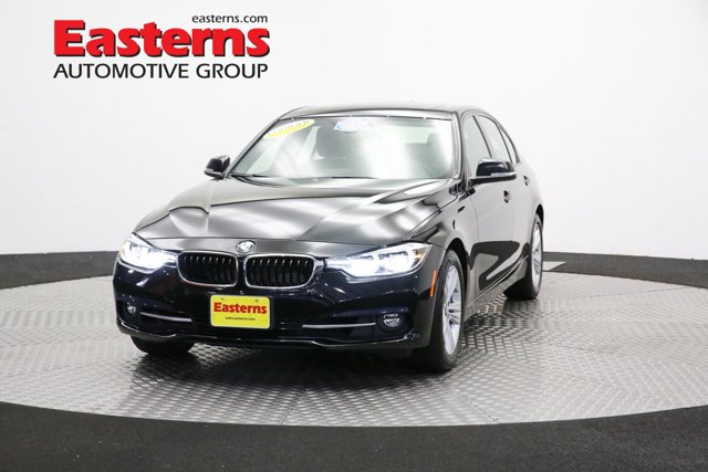 2016 BMW 3 Series for sale 121293 0