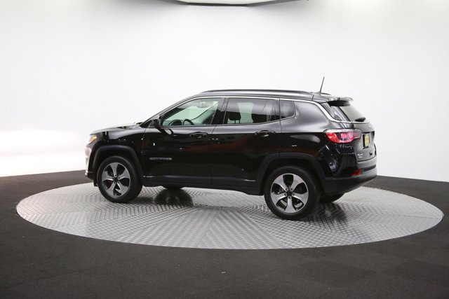 2017 Jeep Compass for sale 124489 58
