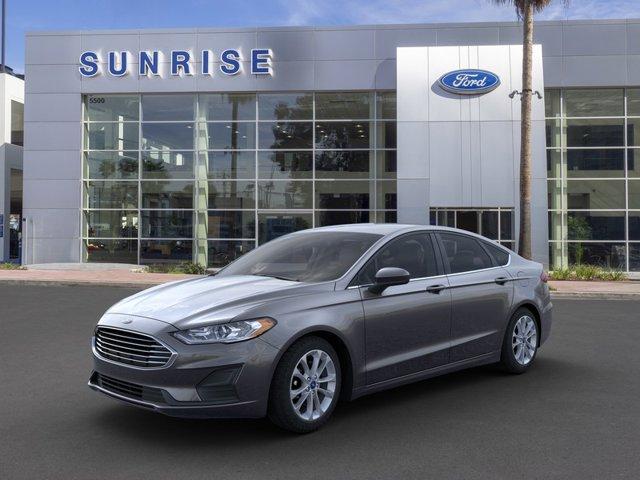 2020 Ford Fusion SE SE FWD Intercooled Turbo Regular Unleaded I-4 1.5 L/91 [6]
