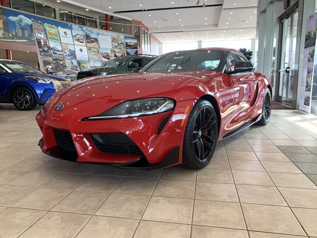 New 2020 Toyota GR Supra in Akron, OH