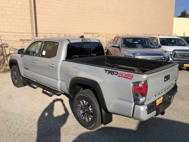 2020 Toyota Tacoma TRD Off Road Double Cab 6' Bed V6 AT