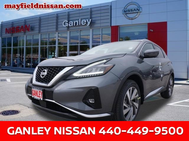 New 2020 Nissan Murano in Mayfield Heights, OH