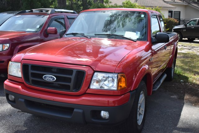 Used 2005 Ford Ranger in Waycross, GA
